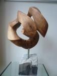2011-39, Mobius, Ton van den Berg