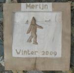 2009-23, Kleinzoon, Mart Janssen