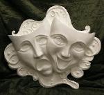 20130601 maskers decoratie boekwinkel.jpg